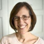 Sharon Moriarty