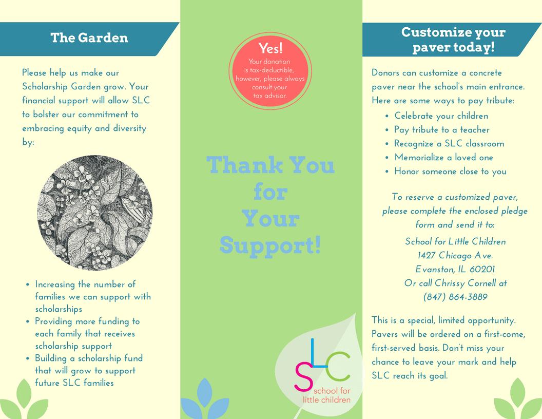 SLC Scholarship Garden (1)